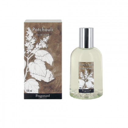 FRAGONARD tualetinis vanduo PATCHOULI (EDT) 100 ml