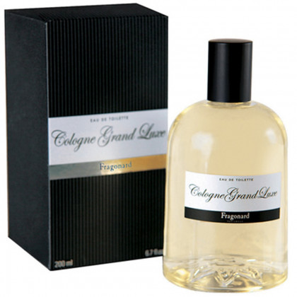 FRAGONARD tualetinis vanduo COLOGNE GRAND LUXE (EDT) 200 ml