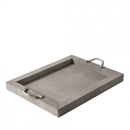 PINETTI padėklas THALIA SMALL Grey