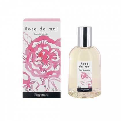 FRAGONARD tualetinis vanduo ROSE DE MAI (EDT) 100 ml