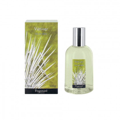 FRAGONARD tualetinis vanduo VETIVER (EDT) 100 ml